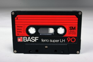 BASF Tape by Flickr user stuart.childs (CC BY 2.0)