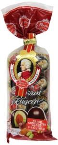 Mozart Kugel Balls. Image: Reber