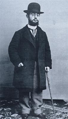 Toulouse-Lautrec. Image: Public Domain