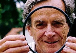 Mr. Feynman and an O-ring. I have been unable to find an image credit, so if this is yours, please let me know.
