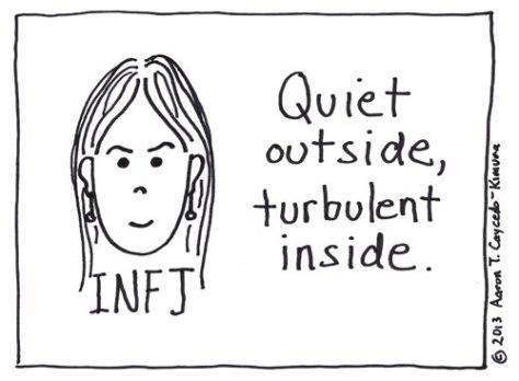 Image: INFJoe
