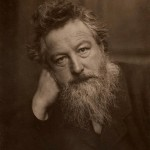 William Morris, age 53. Image: Public Domain