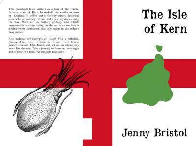 Cover image: Jenny Bristol