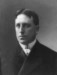 William Randolph Hearst. Image: Public Domain