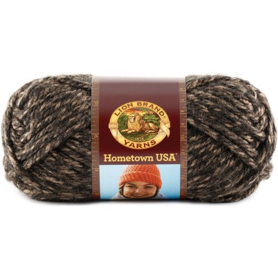 Image: Lion Brand Yarn