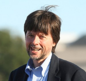 Ken Burns by Wikimedia user dbking (CC BY 2.0)