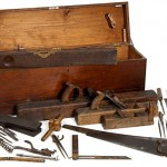 Toolbox by Flickr user Minnesota Historical Society (CC BY-SA 2.0)