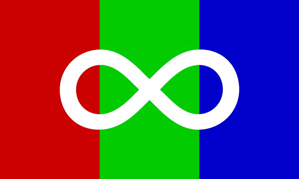 The Autism Pride Flag. CC BY-SA 4.0