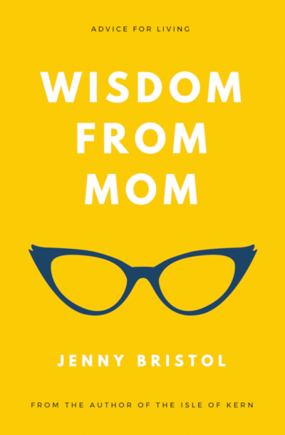 Wisdom from Mom cover lower res