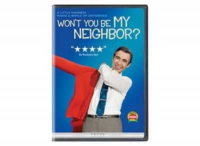 Mr Rogers Won't You Be My Neighbor