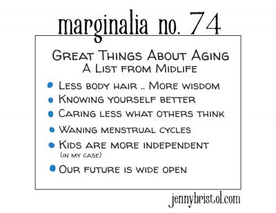 Marginalia No. 74 to post