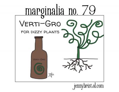 Marginalia No. 79 to post