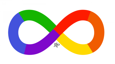 Ausitm symbol by me