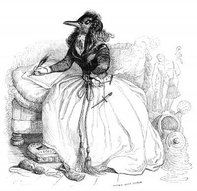 grandville-magpie-writer-1600