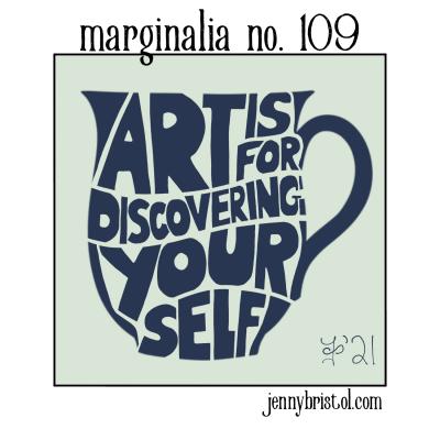 Marginalia_no._109