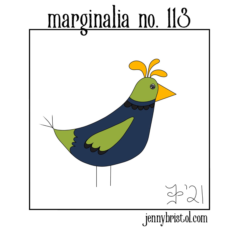 Marginalia_no._113